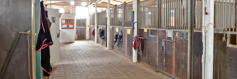 Stallungen-Pferde Hofgut-Georgenau Möttlingen Bad-Liebenzell